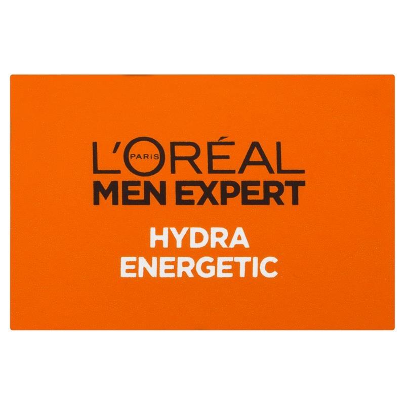 L'Oreal Men Expert Hydra Energetic Cool Eye Roll On 10mL