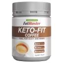Cafe giảm cân Naturopathica Fatblaster Keto Fit Coffee 85g