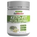 Naturopathica Fatblaster Keto Fit MCT SGC 60 Capsules