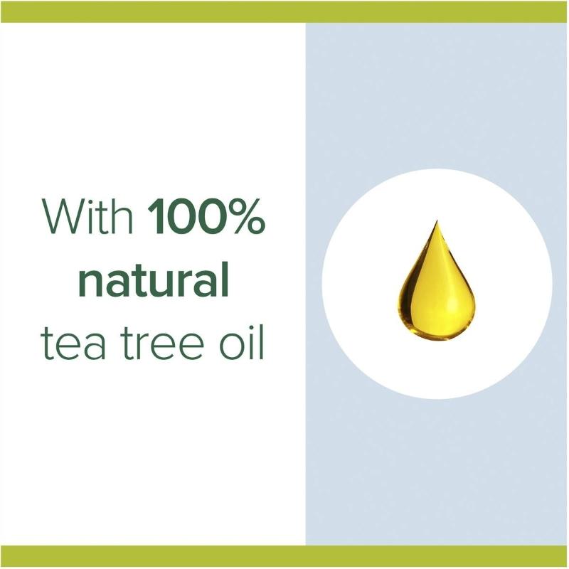 Dầu gội xả 2 in 1 - Palmolive Naturals Anti-dandruff 2in1 Shampoo & Hair Conditioner 350ml