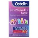 Ostelin Kids Vitamin D3 Liquid 20ml