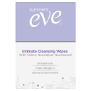 Summer's Eve Daily Freshness Intimate Cleansing Wipes 16