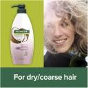 Palmolive Naturals Intensive Shampoo Coco Cream & Milk Protein 700ml