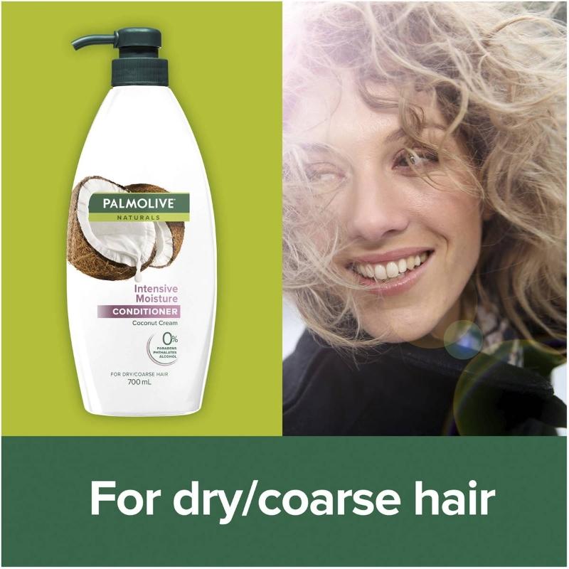 Palmolive Naturals Intensive Moisture Hair Conditioner Coco & Milk 700ml
