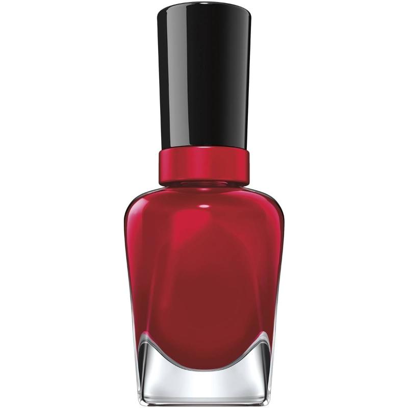 Sally Hansen Miracle Gel Rhapsody Red each
