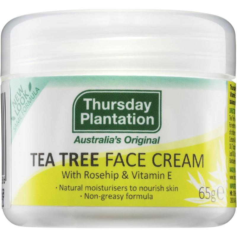 Thursday Plantation Tea Tree Acne Control Pack each