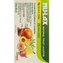 Nu-lax Laxatives Natural Fruit 250g