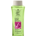 Dầu gội Schwarzkopf Extra Care Shampoo Push Up Volume Hair Repair 400ml