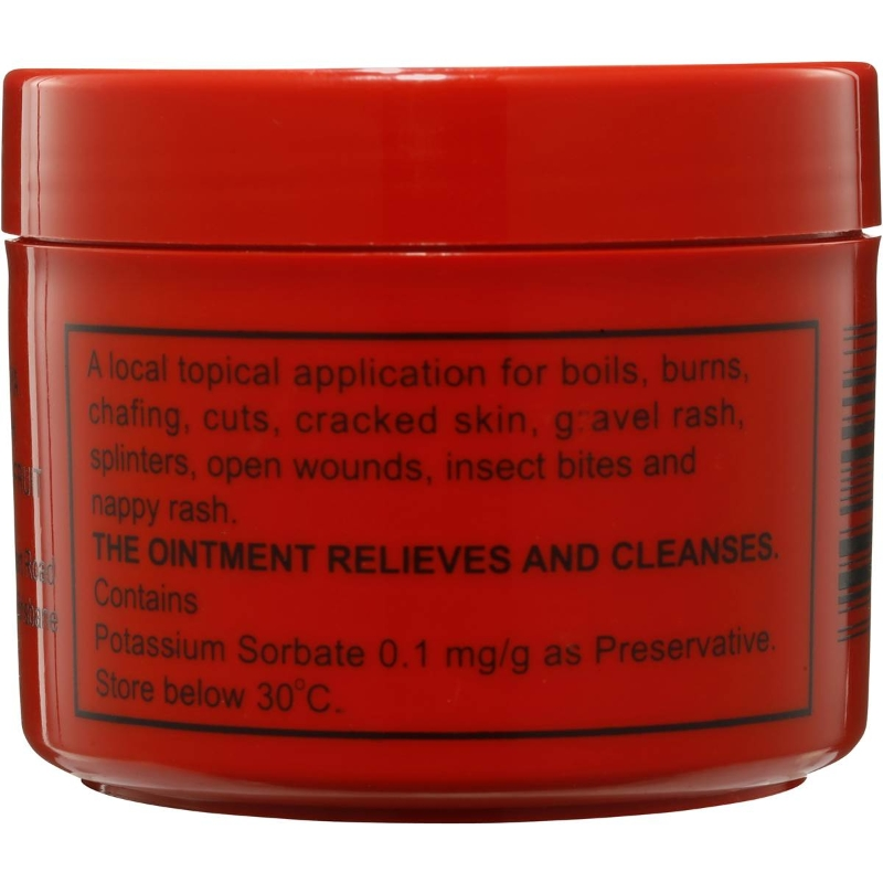 Lucas' Papaw Lip Care Ointment 75g