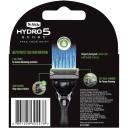 Schick Hydro 5 Sense Comfort Refill 4 pack