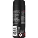 Lynx Collision Fresh Bergamont & Pepper Bodyspray 165ml