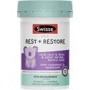 Swisse Kids Rest & Restore Tablets 60 pack