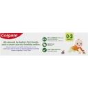 Colgate Kids Anticavity Fluoride Toothpaste 0-3 Yrs Mild Fruit 80g