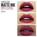 Maybelline Superstay Matte Ink Bricks Artist 5ml