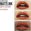 Maybelline Superstay Matte Ink Bricks Self Star 5ml