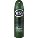 Brut Deodorant Aerosol Anti Perspirant Ultra Dry 150g