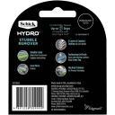 Schick Hydro Stubble Remover Refill 4 pack