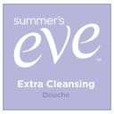 Summer's Eve Extra Cleansing Douche With Vinegar & Water 133ml