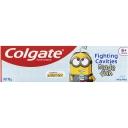 Kem đánh răng cho bé từ 6 tuổi - Colgate Kids Minions6+ Years Mild Mint Children'sToothpaste 90g