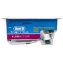 Oral B Vitality Power Toothbrush Floss Action +2 Refills