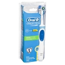 Oral B Vitality Power Toothbrush Cross Action +2 Refills