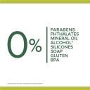 Palmolive Naturals Travel Body Wash Milk & Honey Shower Gel 100ml
