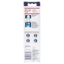 Oral B FlossAction Electric Toothbrush Heads 2 Pack