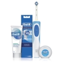 Oral B Essentials Dental Health Kit