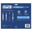 Oral B Power Toothbrush Precision Clean Electric Refills 10 Pack