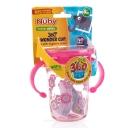 Cốc tập uống nước - Nuby Tritan Twin Handle 360 Wonder Cup