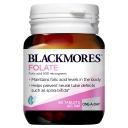 Viên uống bổ sung folic - Blackmores Folate 500mcg 90 Tablets