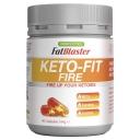 Naturopathica Fatblaster Keto Fit Fire 60 Capsules