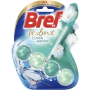 Viên tẩy bồn cầu Bref Deluxe Lovely Jasmine each