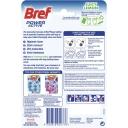 Viên tẩy bồn cầu Bref Power Active Toilet Cleaner Lemon 2 pack