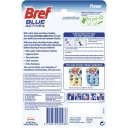 Viên tẩy bồn cầu Bref Blue Active 4in1 Flower Blossom 2 pack