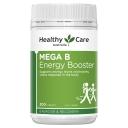 Healthy Care Mega B 200 Tablets
