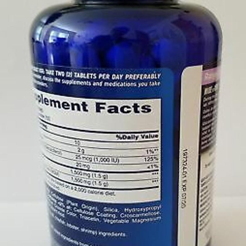 Viên uống hỗ trợ xương khớp 200 Osteo Bi-Flex Triple Strength Glucosamine MSM D3 EXP 01/2024 200 tablets