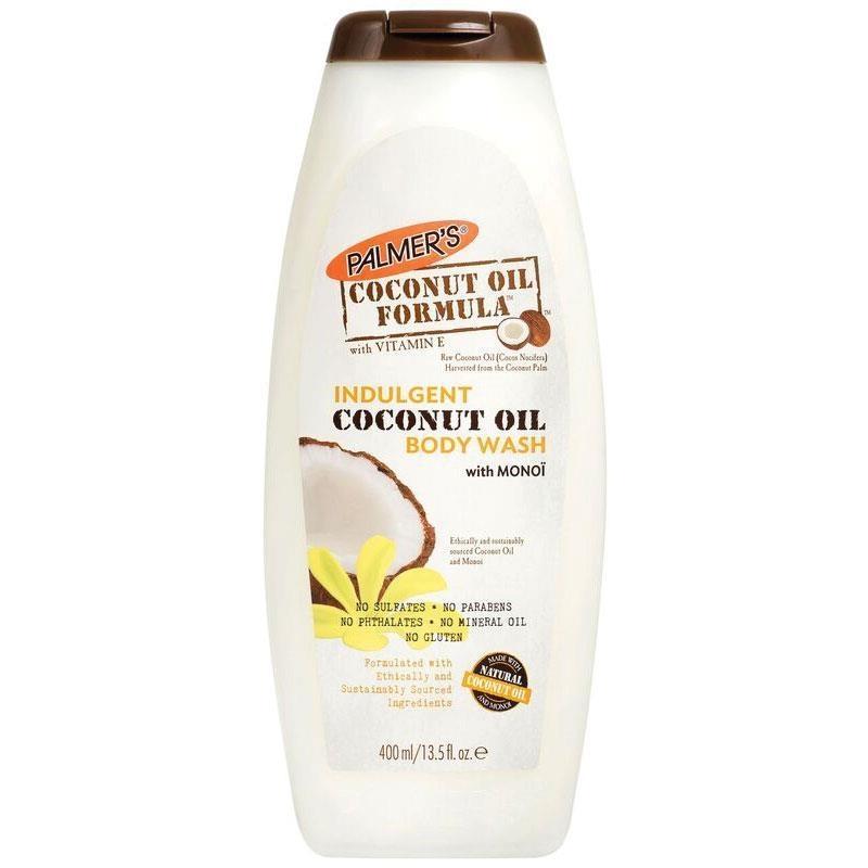 Sữa tắm Palmers Coconut Indulgent Body Wash 400ml
