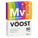 Viên sủi vitamin tổng hợp - Voost Multivitamin Effervescent 60 Pack