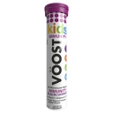 Viên sủi tăng cường miễn dịch cho trẻ - Voost Kids Immunity Effervescent Tablets 20 Pack