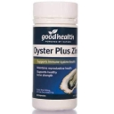 Tinh chất hàu - Goodhealth Zinc Plus Oyster Extract 60 Capsules