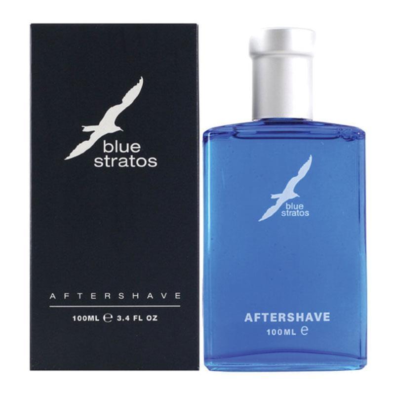 Nước hoa nam Blue Stratos 100ml Aftershave Lotion