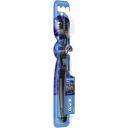 Bàn chải đánh răng Oral-b Cross Action Charcoal Manual Toothbrush each