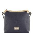 CSR032 Renee Zip Top Crossbody Bag