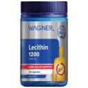Wagner Lecithin 1200 100 Capsules