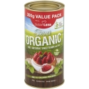 Đường cỏ ngọt hữu cơ Sugarless Stevia Organic 350g