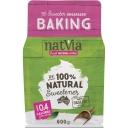 Đường cỏ ngọt hữu cơ túi 600g Natvia Natural Sweetener Organic Stevia 600g