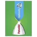 Thuốc giảm đau - Panadol with Optizorb Paracetamol Pain Relief Caplets 48