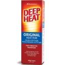 Deep Heat Mentholatum 100g