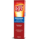 Deep Heat Mentholatum 140g